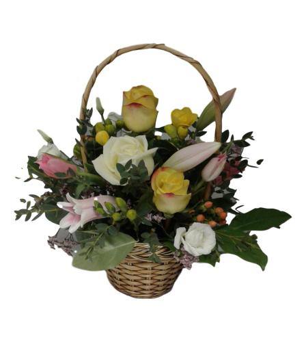 Flower Delivery Florists St Andrews Newburgh Cupar